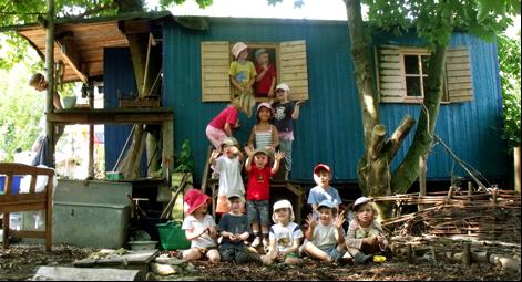 Naturkindergarten
