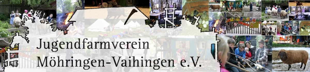 Jugendfarmverein Möhringen-Vaihingen e.V.